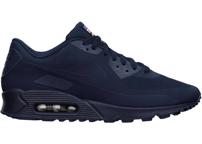 Nike Air Max 90 'Hyperfuse Independence Day Blue'