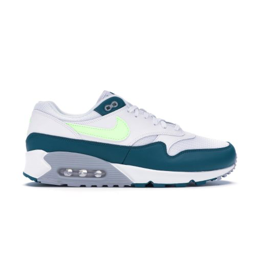 Nike Air Max 90/1 Spruce Lime (US Exclusive)