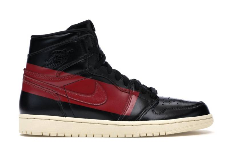 Nike Jordan 1 Retro High OG Defiant Couture