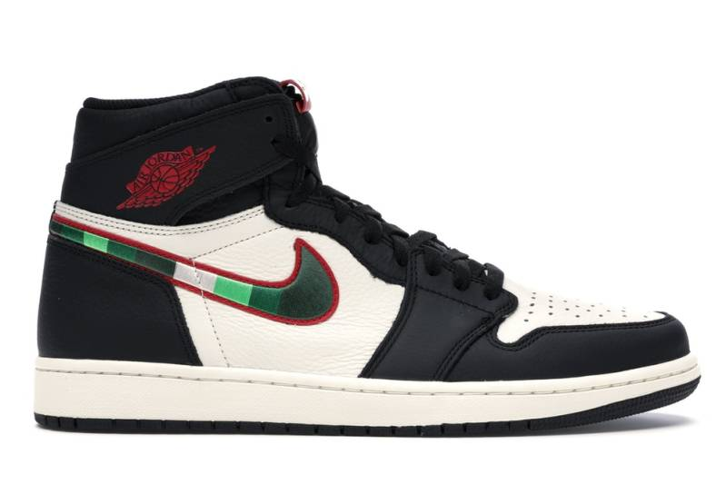 Nike Jordan 1 Retro 'High Sports Illustrated' (A Star Is Born)