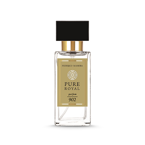 Frederico Mahora | Pure Royal 902 Parfum | Unisex | 50 ml