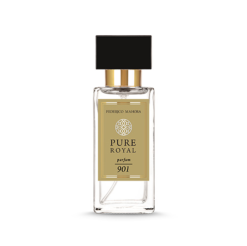 Frederico Mahora | Pure Royal 901 Parfum | Unisex | 50 ml