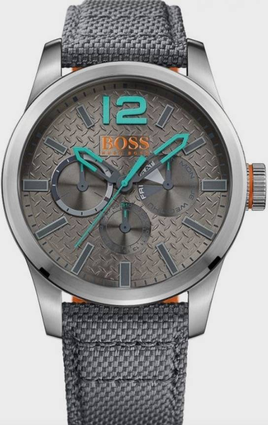BOSS ORANGE PARIS