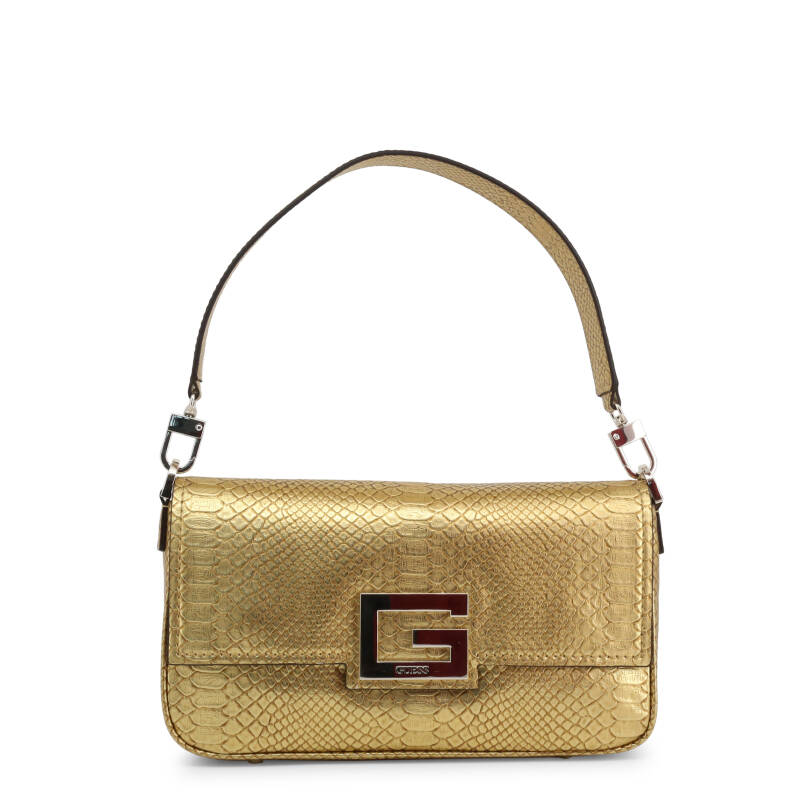DAMES SCHOUDERTAS GUESS YELLOW