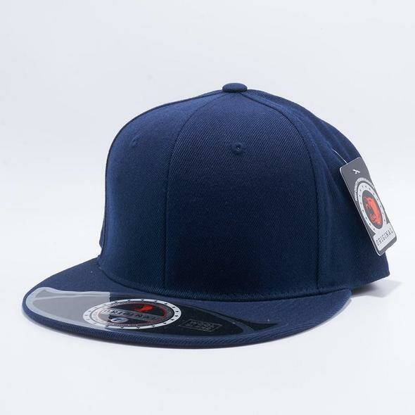 Blue full cap