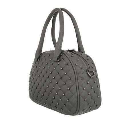 Dark Grey deluxe Shoulder bag