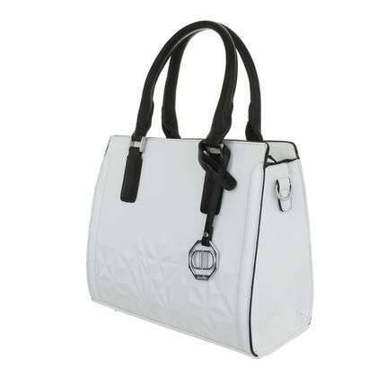 Black and white deluxe Shoulder bag