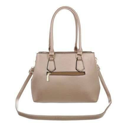 Brown Trendy bag