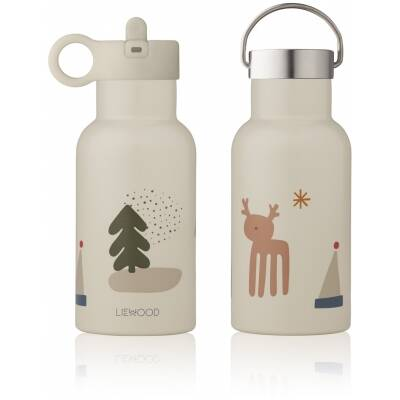 Liewood water bottle - Holiday Mix - 350ml