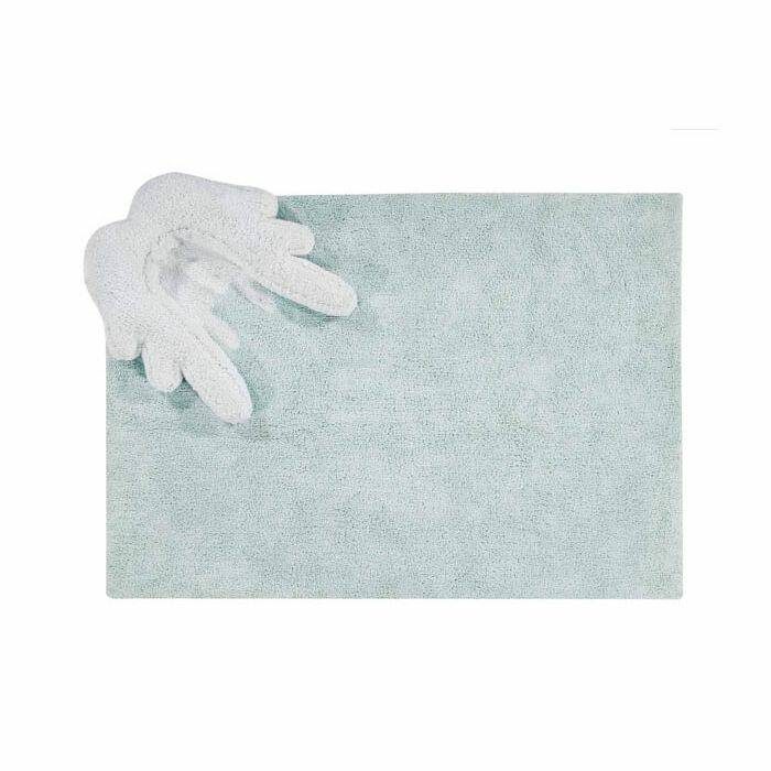 Lorena Canals WASHABLE RUG PUFFY WINGS