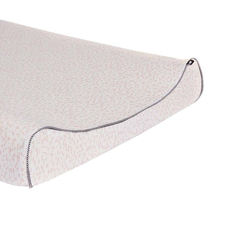 Mies & co changing mat cover wild child