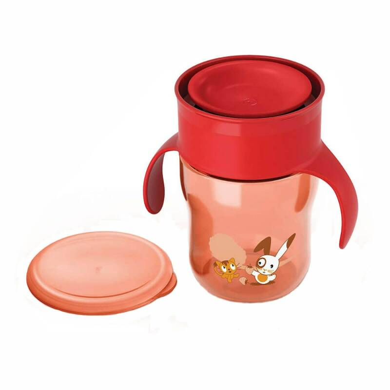 Avent grown  up cup  rood