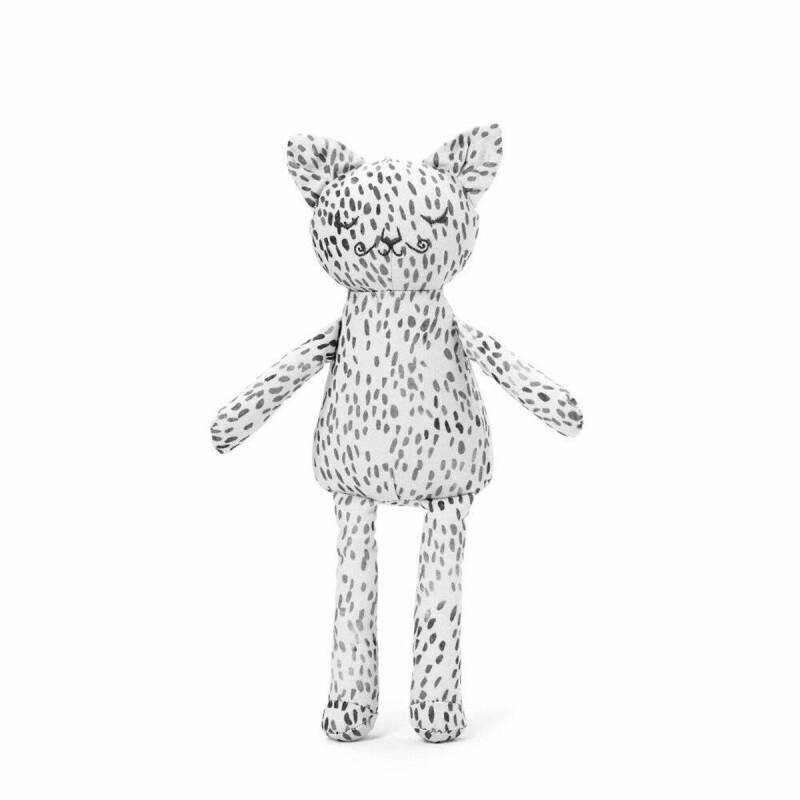 Elodie Details Knuffel Kitty dots of fauna