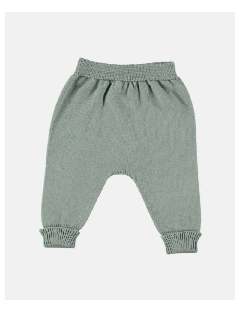 Petit oh! knited olmo pants