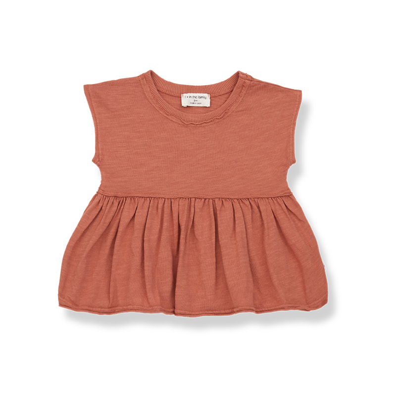 One More In The Family blouse roibos Sara