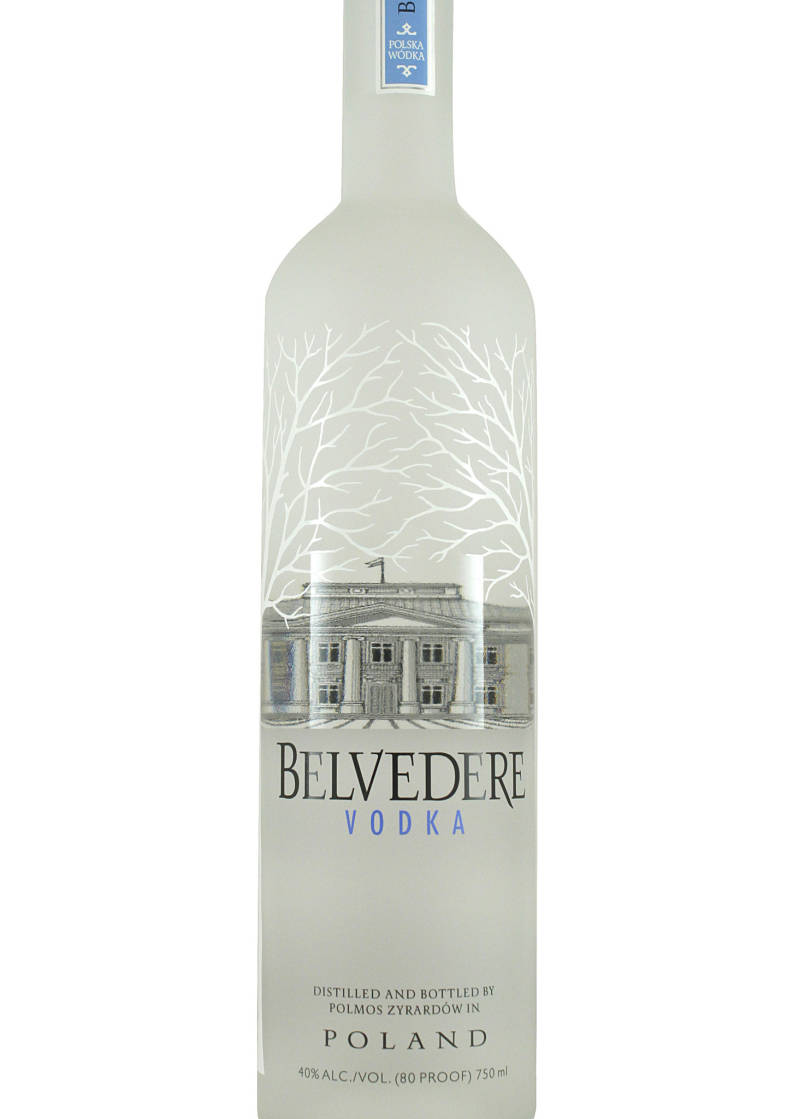 Belvedere Vodka 0,2L