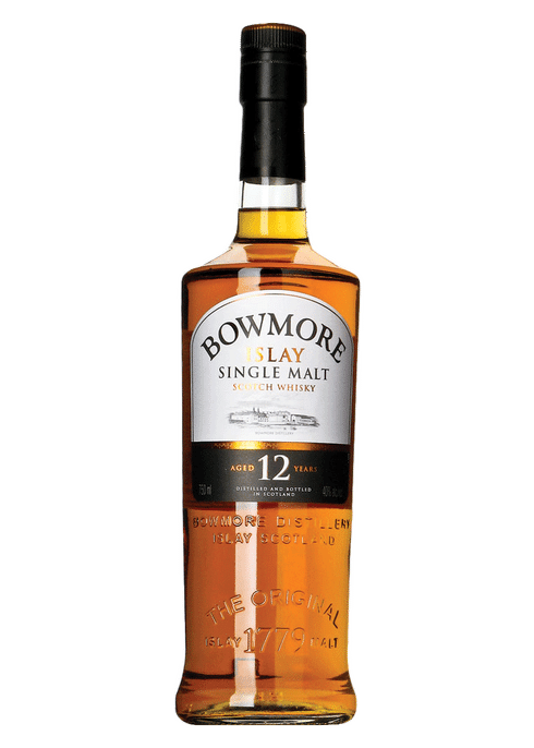 Bowmore 12 years 0,7L