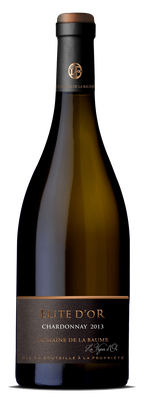 Domaine de la Baume Elite d'Or Chardonnay