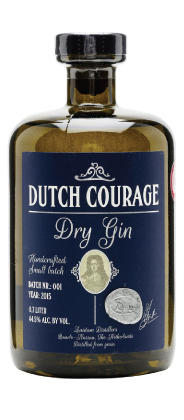 Dutch Courage Gin 0,7L