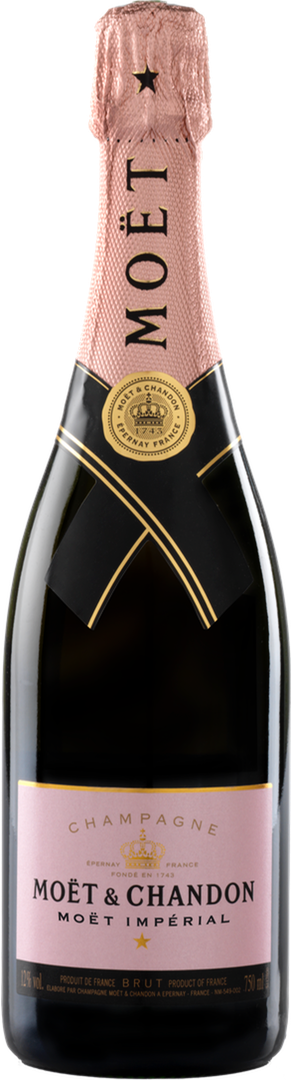 Moët & Chandon Rosé Imperial 0.375L