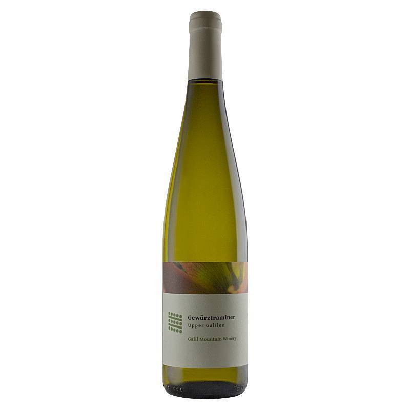 Galil Mountain Gewurztraminer 0.75L