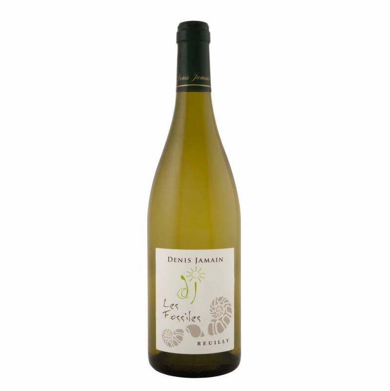 Denis Jamain Les Fossiles Reuilly 0.75L