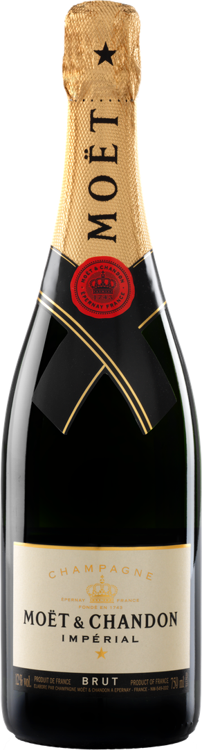 Moët & Chandon Brut Imperial 0.75L