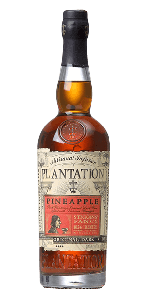 Plantation Pineapple 0,7L