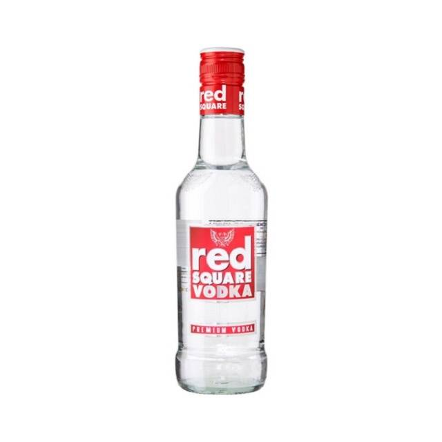 Red square vodka 0,35L