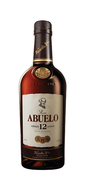 Ron Abuelo 12 years 0,7L