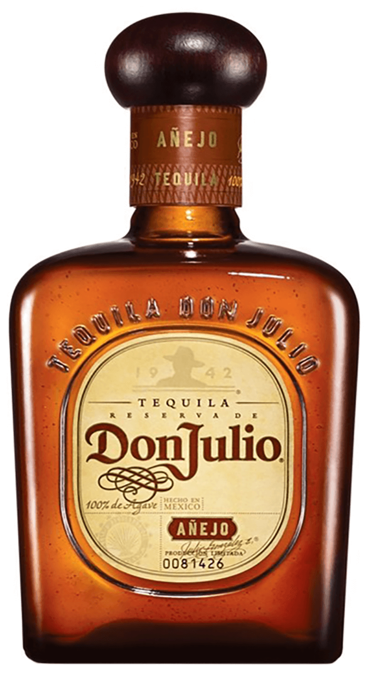 Tequila Don Julio Anejo 0,7L