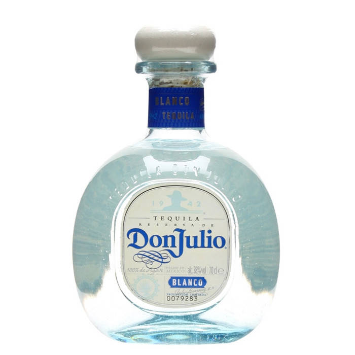 Tequila Don Julio Silver 0,7L