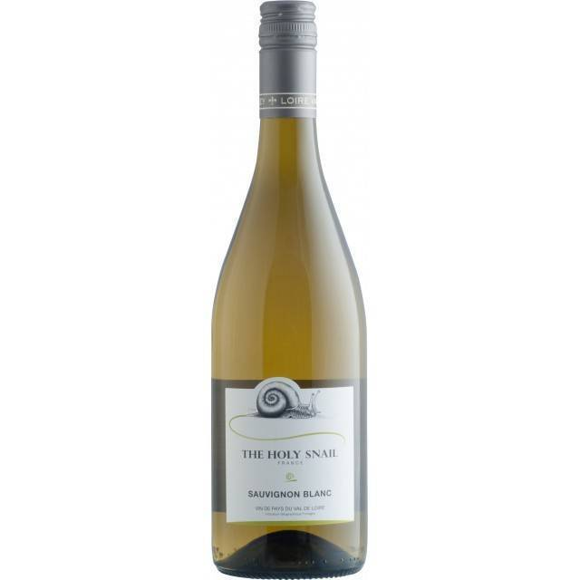 The Holy snail Sauvignon Blanc 0.75L