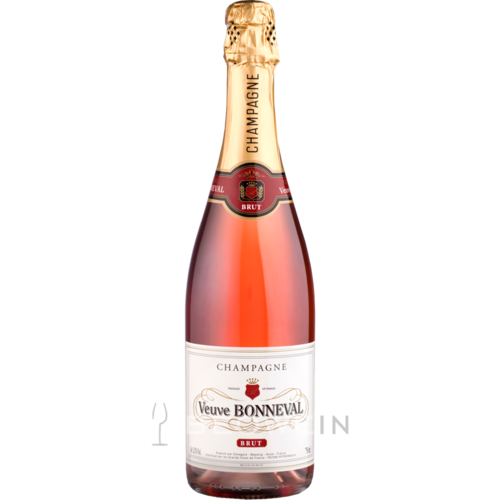 Veuve Bonneval Rose 0,7L