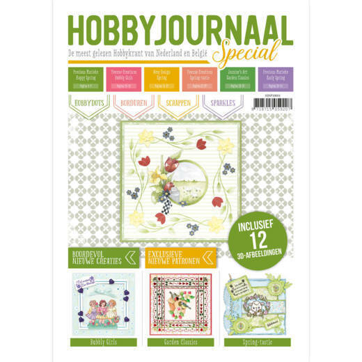 Hobbyjournaal Special 3 HJSP10001