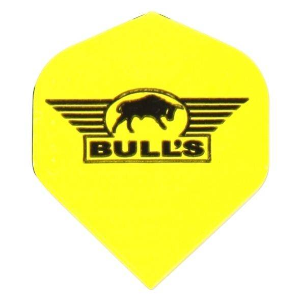 Five Star Std. Bull's Yellow