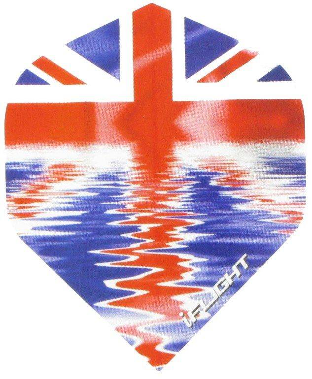 "i-Flight Std. ""Union Jack"
