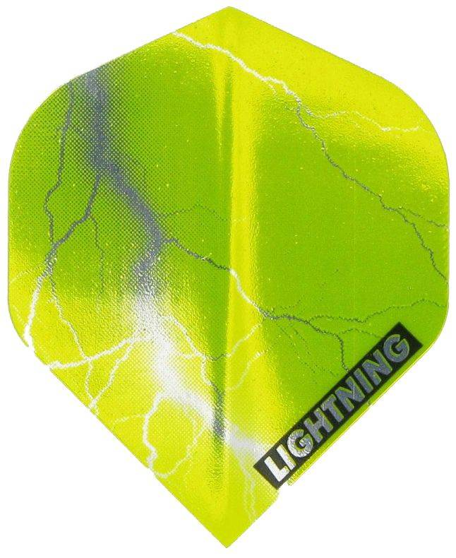 Metallic Lightning Std. Yellow