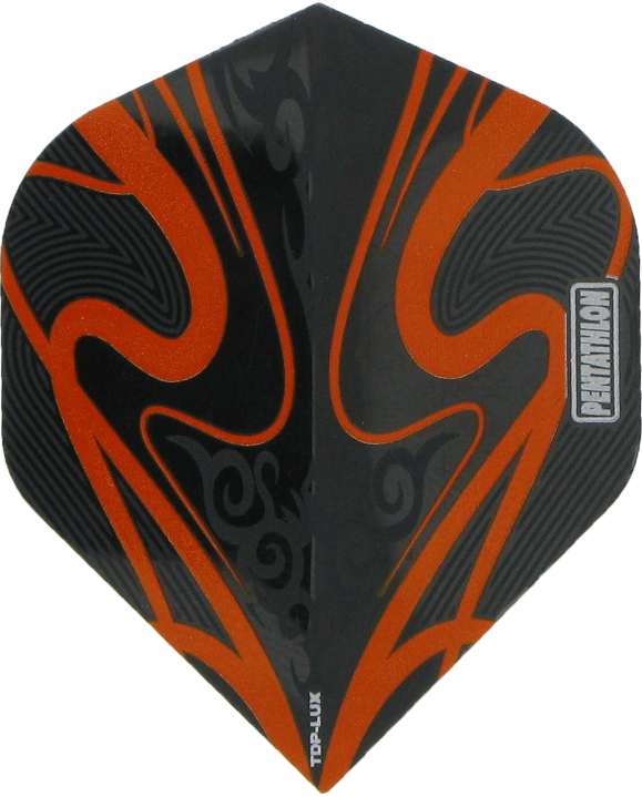 Pentathlon Std. TDP LUX Orange