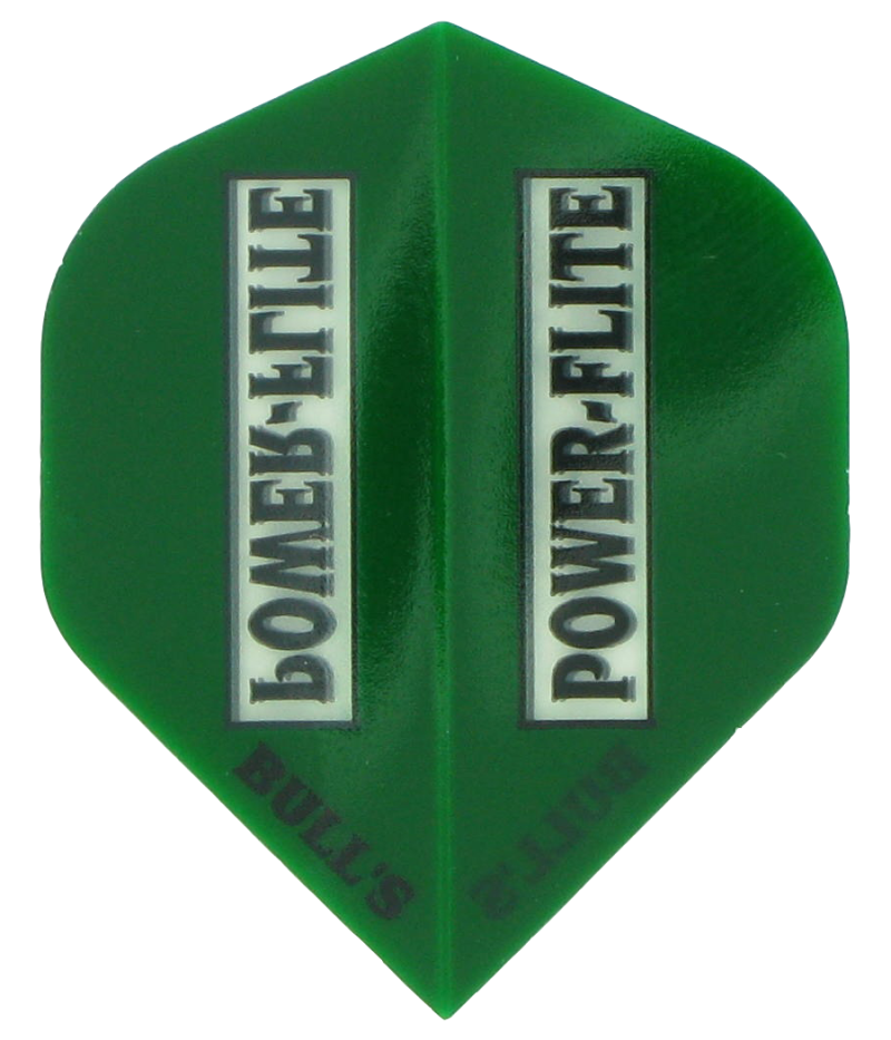 Powerflite L Std. Trans. Green