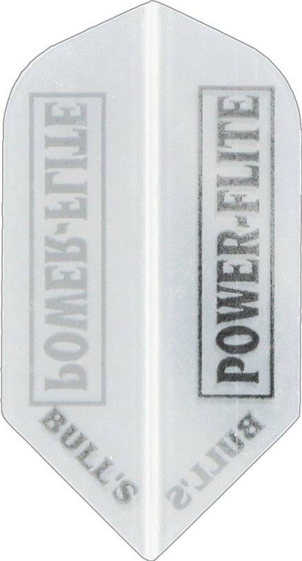Powerflite L Slim Clear