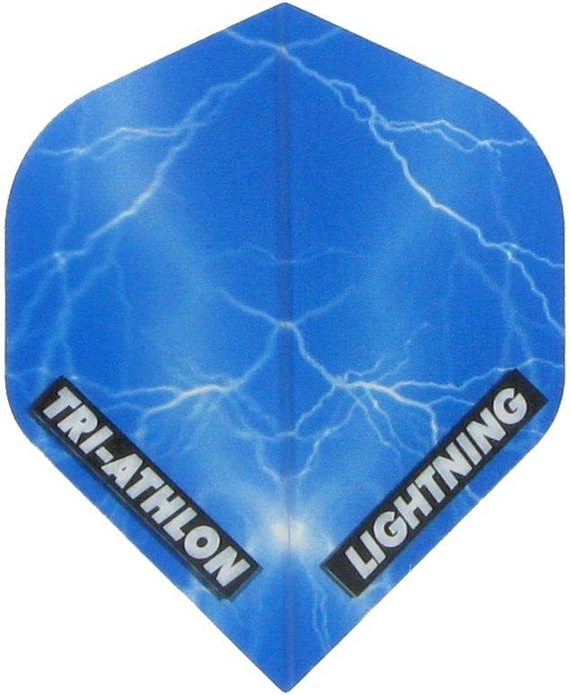 Triathlon Lightning Std. Clear Blue