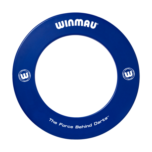 Winmau Surround Printed Blue