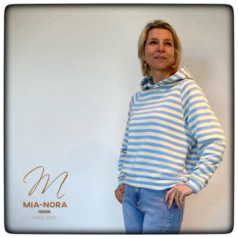 "Sweater ""Pilar"" (Mia-Nora®)"
