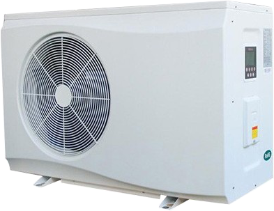Poolpro Inverter 25kW (tot 100m³)