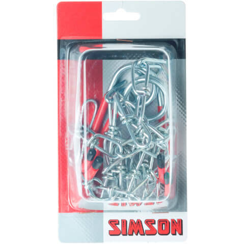 Simson fiets ophangketting S020925