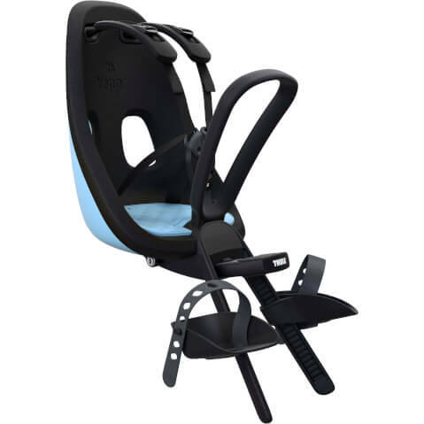 Thule voorzitje Yepp Nexxt Mini aquamarine blue TH80114