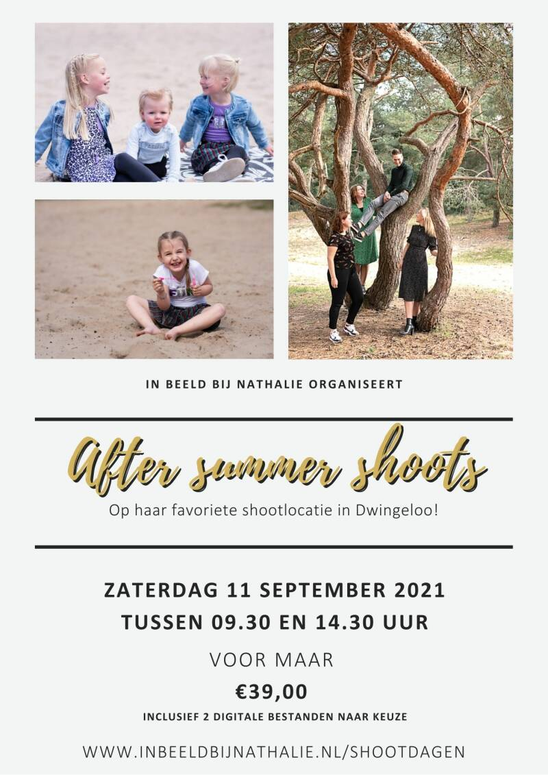 After Summer reportage 2021