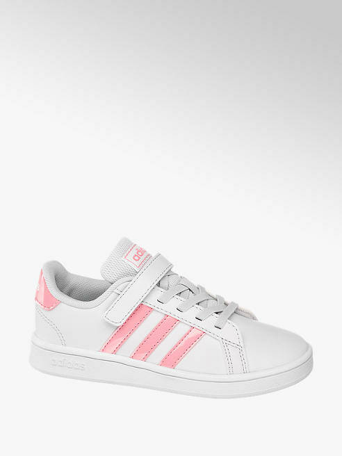 LÁNY ADIDAS GRAND COURT C SNEAKER