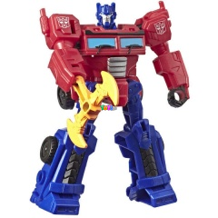 Transformers - Optimus Prime figura